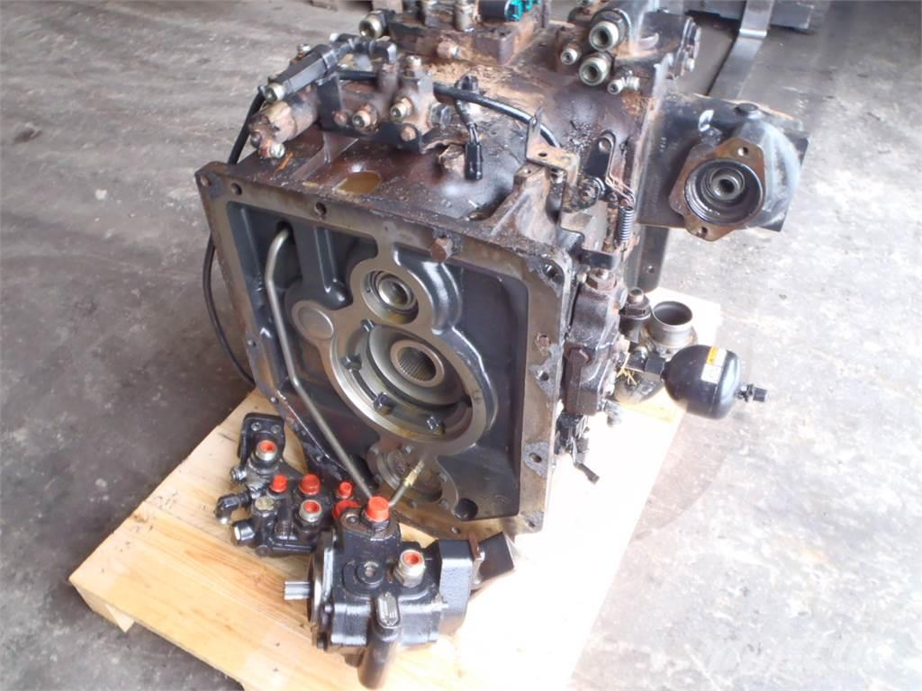 [Other] Transmission New Holland TG 285