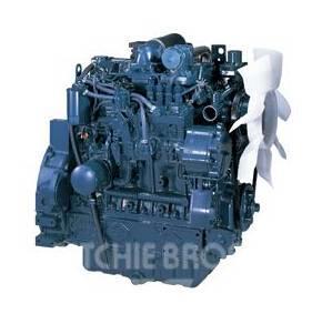 Kubota V3800DI-T-E3B