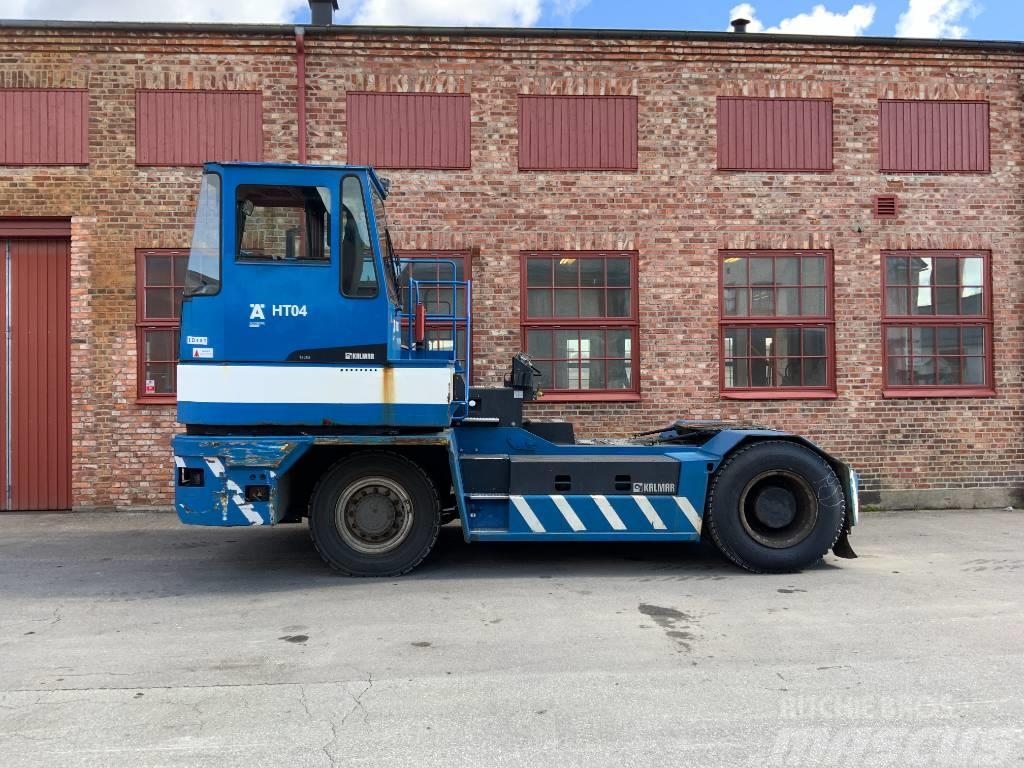 Kalmar TT 632