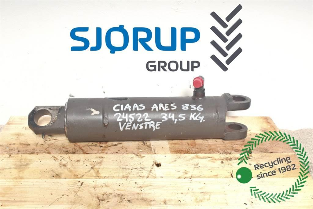 CLAAS Ares 836 Lift Cylinder