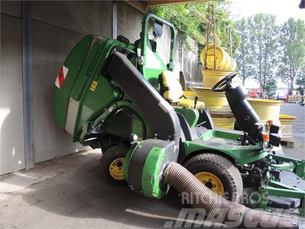 John Deere 1545, 2006, Traktorer