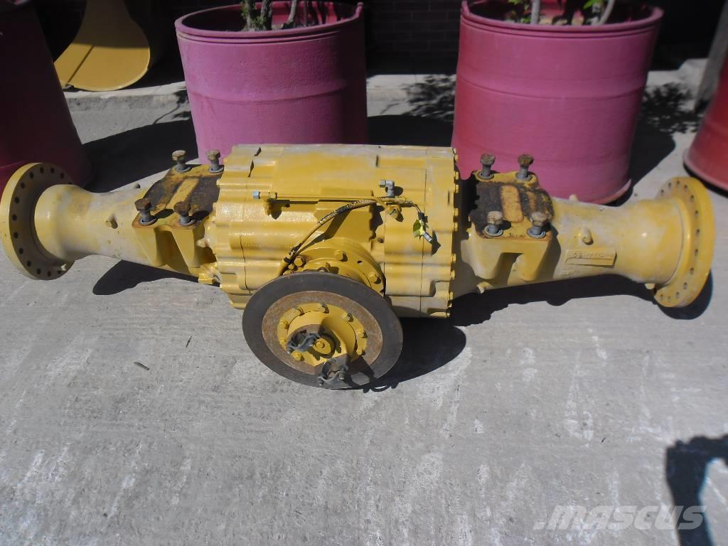 Caterpillar 966 M AXLE FOR WHEEL LOADER