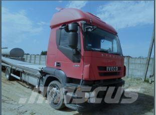 Iveco STRALIS AT 190S42/P 4X2