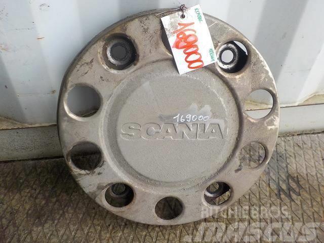 Scania 4 series Trim ring 1885664 1786575