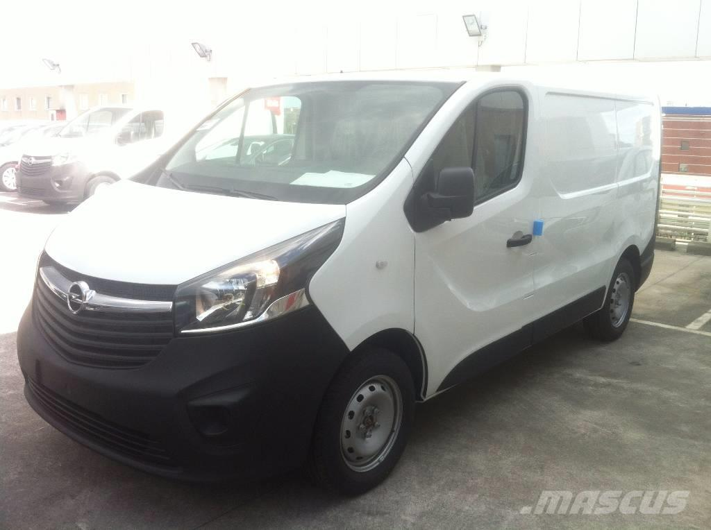 used opel vivaro furg n expression l1h1 panel vans year 2016 price 19 739 for sale mascus usa. Black Bedroom Furniture Sets. Home Design Ideas