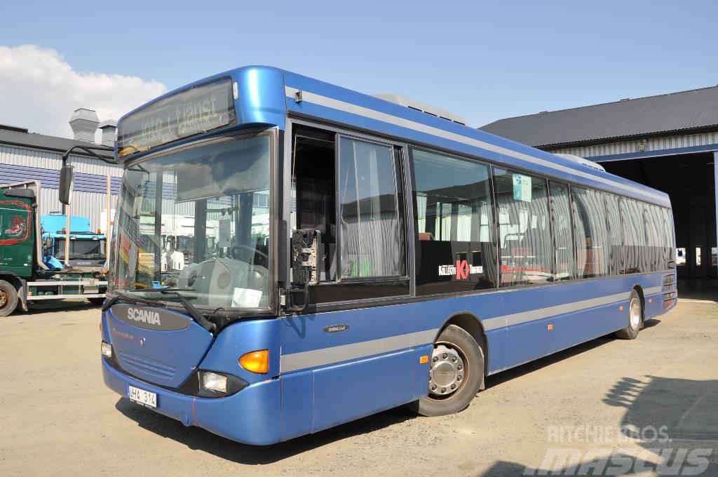 Scania CL94 UB 4X2