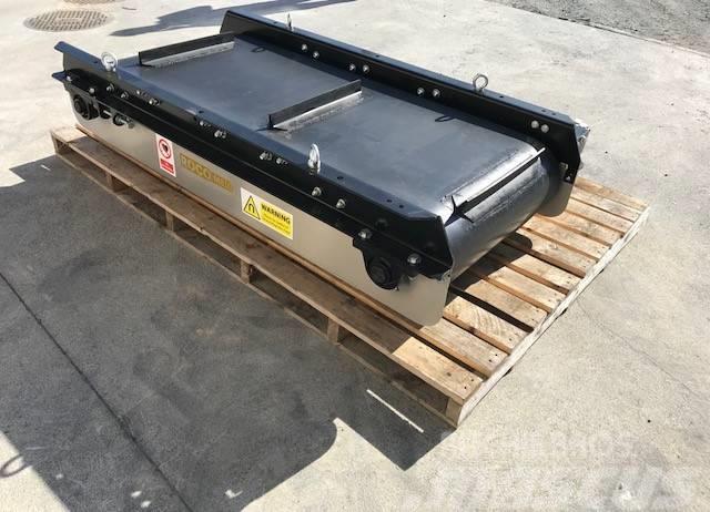 ROCO M810 Hydraulic Magnet