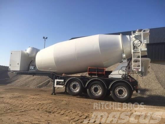 [Other] Solid VB_trailerbouw + 15m3 Mischer