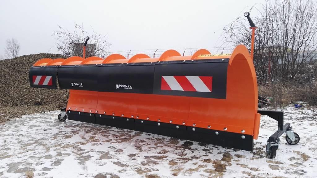 Pronar PUS-S34