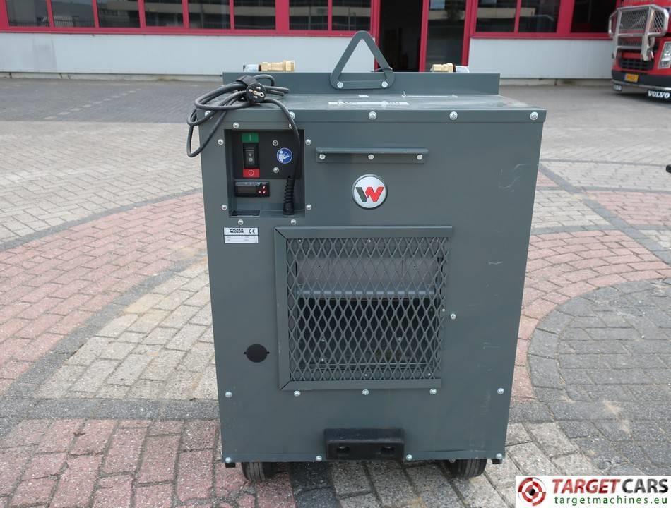 Wacker Neuson HX60 Heat Exchanger for HP252 New Unused