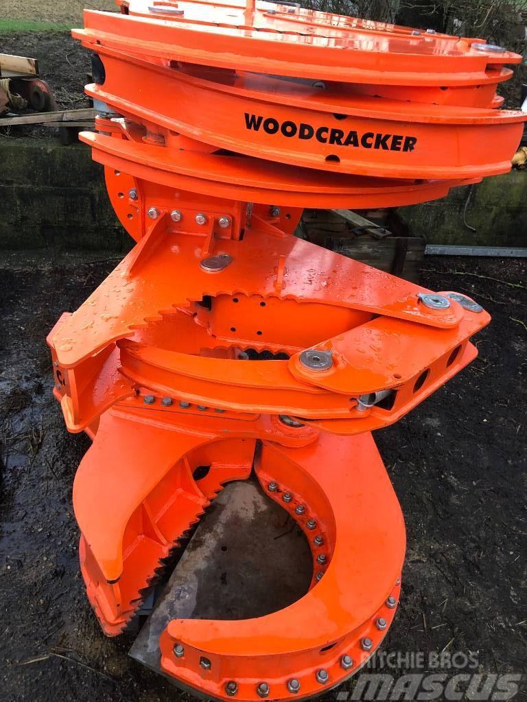 [Other] Woodcracker Westtech C 450