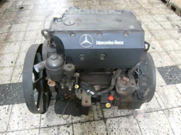 Mercedes-Benz OM904LA / OM 904 LA