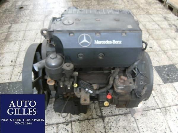 Mercedes-Benz OM904LA / OM 904 LA LKW Motor