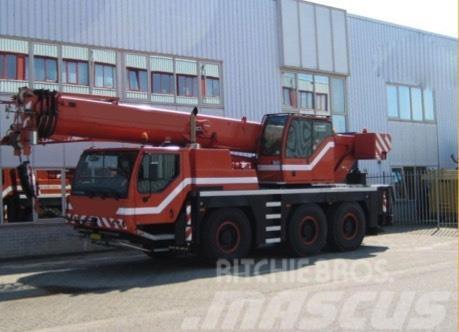 Liebherr LTM 1045/1