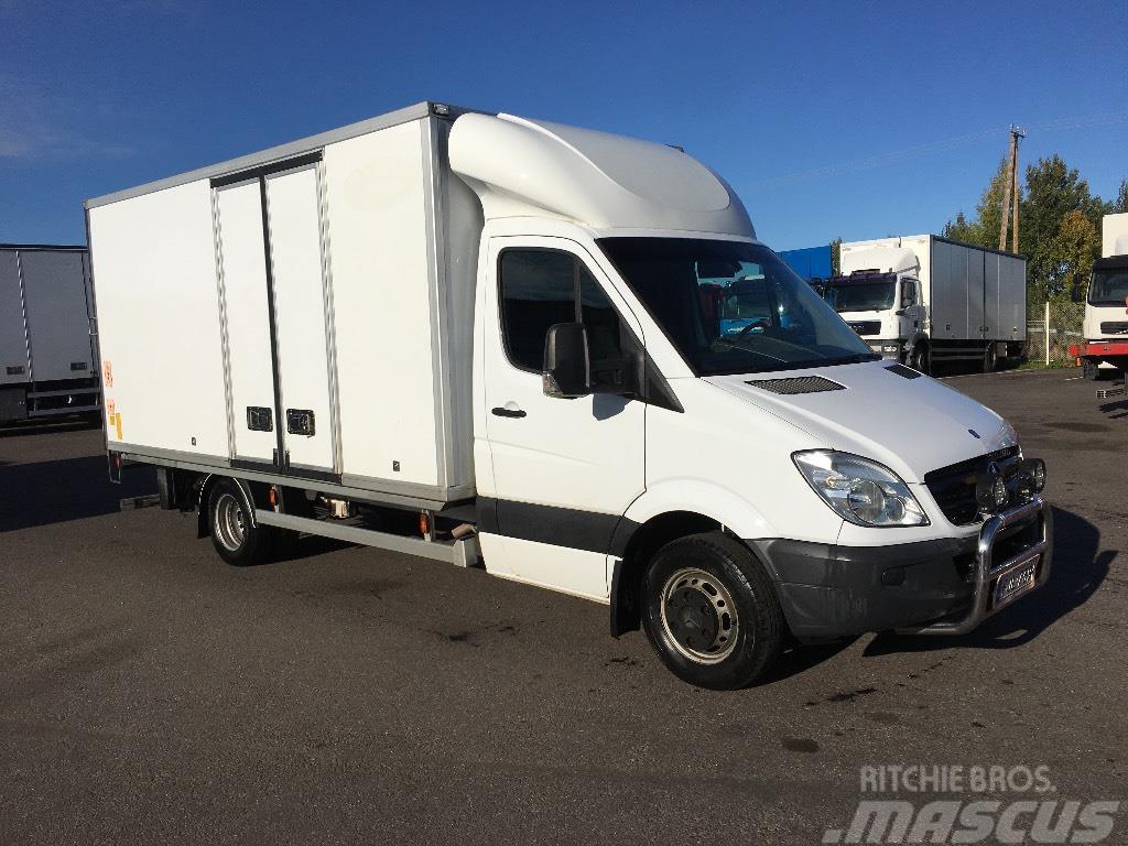 Mercedes-Benz Sprinter 519 V6 CDI