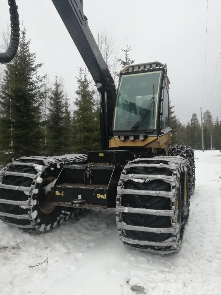 Eco Log 560 D