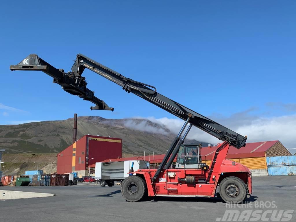 Kalmar DRF 450-60 S5