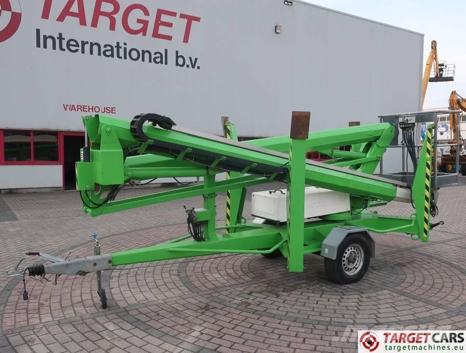 Niftylift 170HAC Electric Towable Boom Work Lift 1710cm