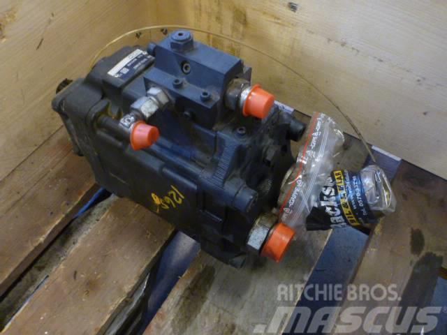 [Other] TVX variabel hydraulpump 150cc/rev