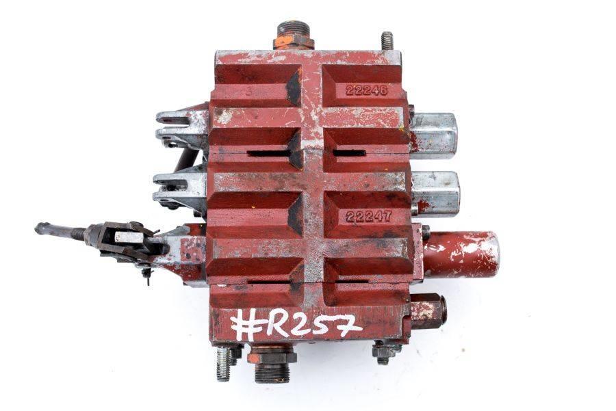 [Other] MonSun-Tison HV07-3074A (3 sekcje) Hydraulic distr