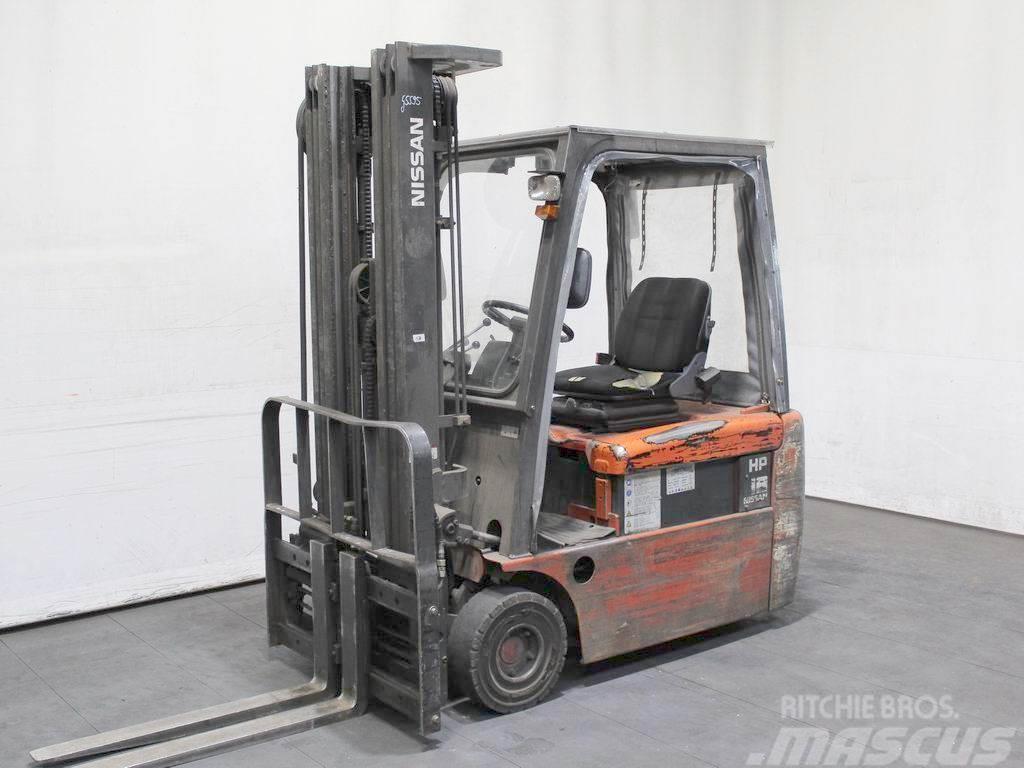 Nissan GN 01 L 18 HQ