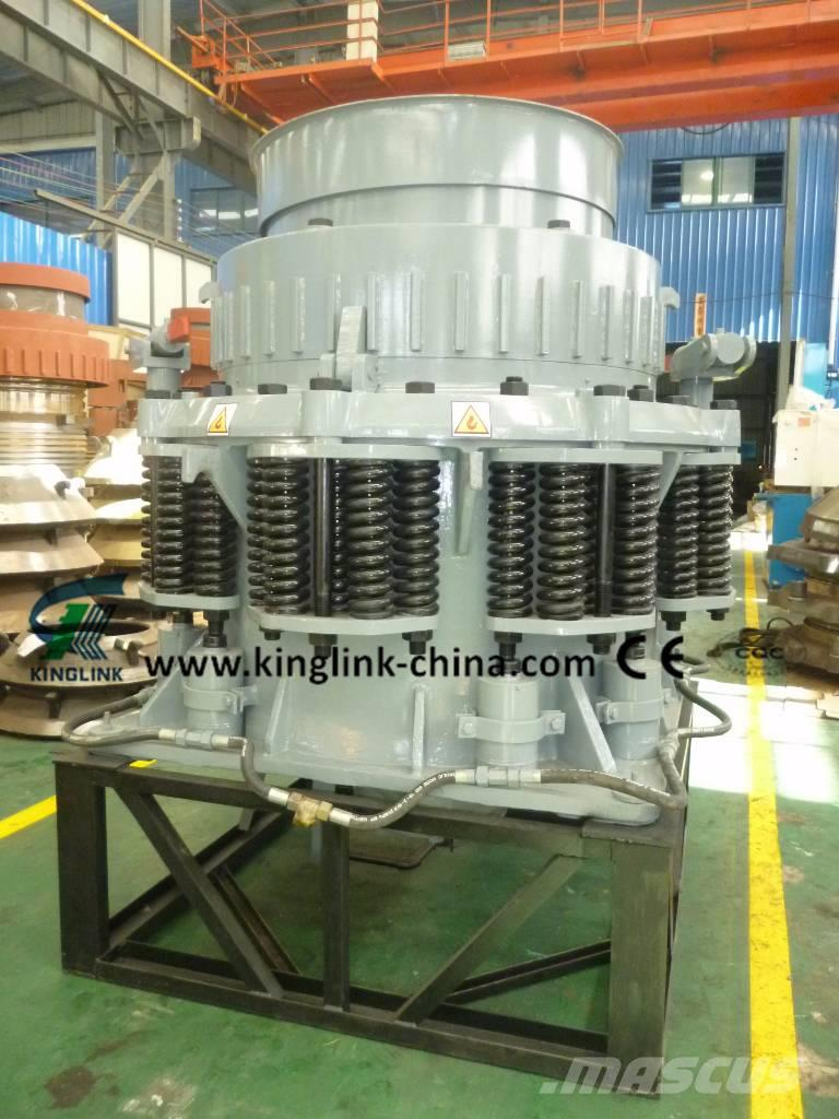 Kinglink KLC-1000 Cone Crusher