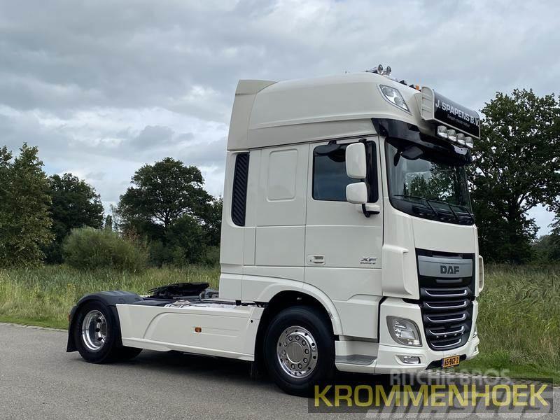 DAF XF 440 FT 4x2 | Euro 6 | PTO