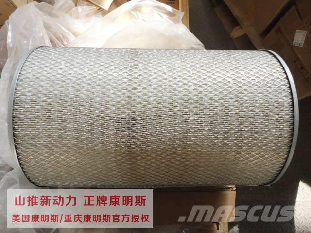 Cummins air cleaner nt855 4b 6b 6c k19, 2015, Motorer