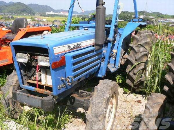 Iseki TL4100F