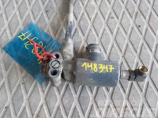 DAF XF105 Solenoid 1643669 1449652
