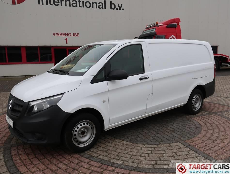 Mercedes-Benz Vito 114CDI Closed Panel Van