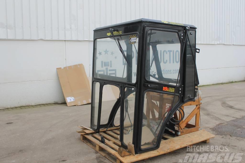 [Other] Universele Cabine Voor Tractor