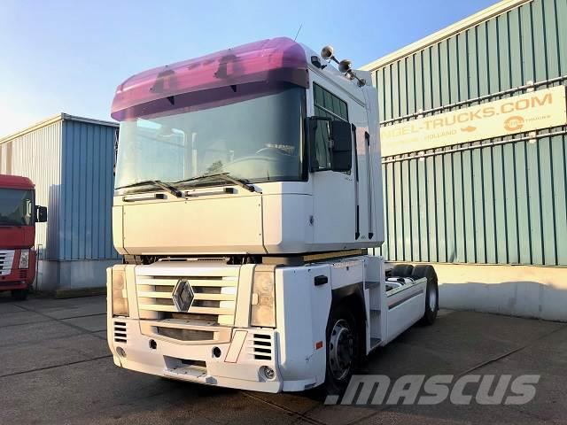 Renault AE480DXI (MANUAL GEARBOX / EURO 3 / ZF-INTARDER /