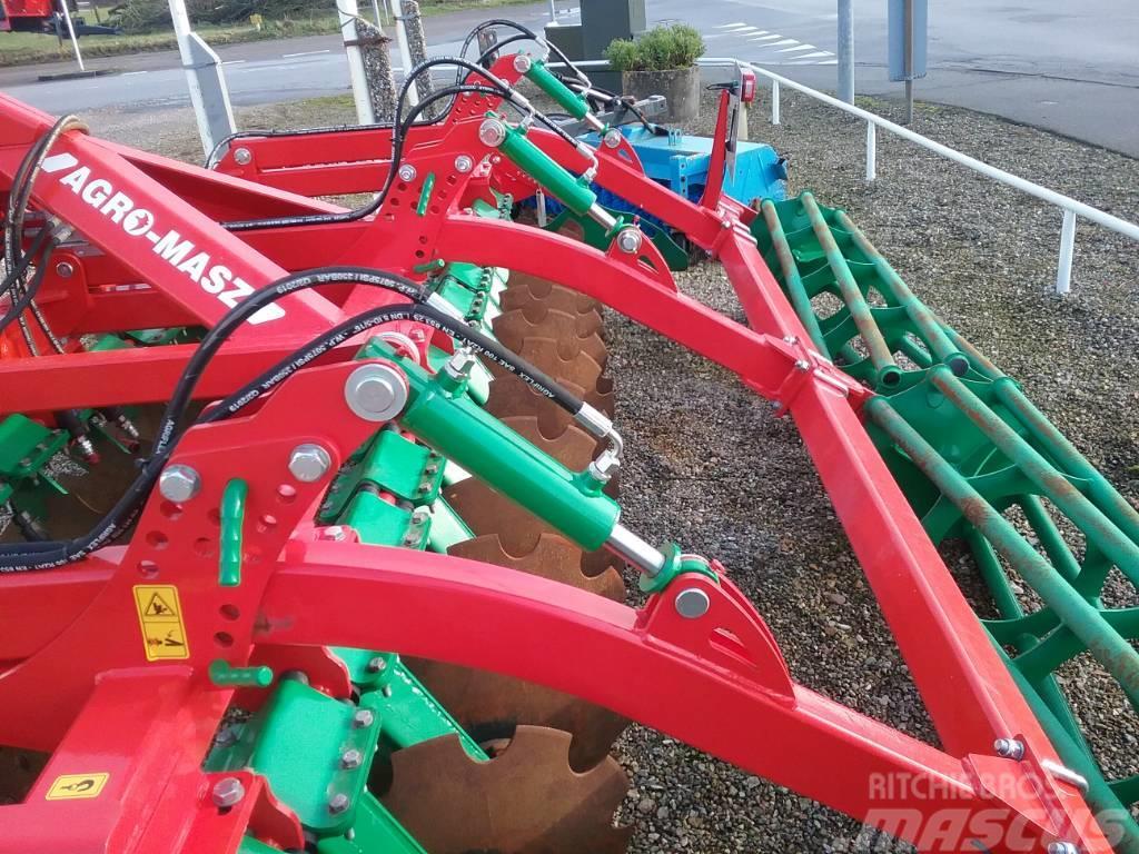 Agro-Masz BT 400