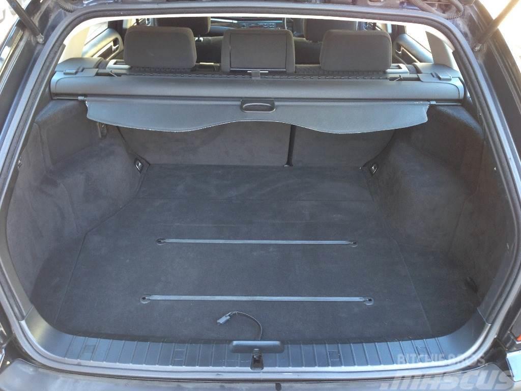 BMW GF-AM28, 2000, Personbilar