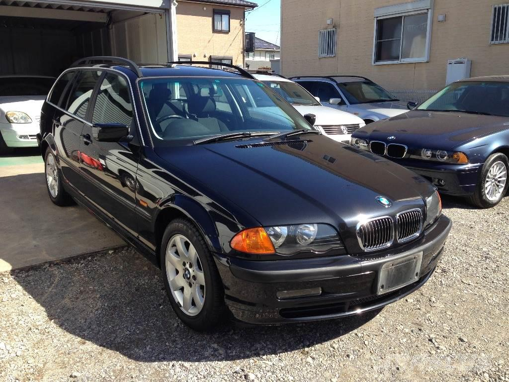 Bmw Gf Am28 Cars Year Of Mnftr 2000 Price R 34 164
