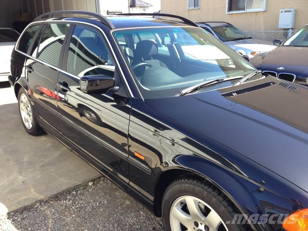 Used Bmw Gf Am28 Cars Year 2000 Price 2 400 For Sale