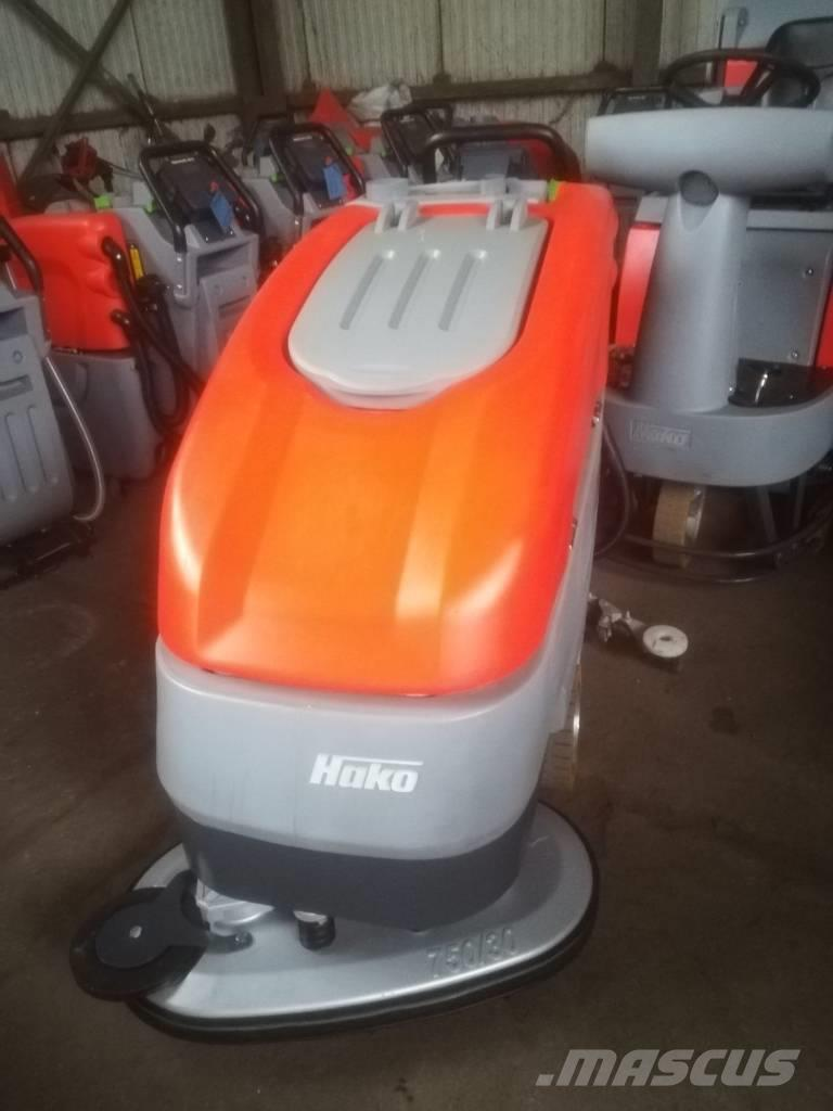 Hako B90 CL 2012r 865mth 750mm