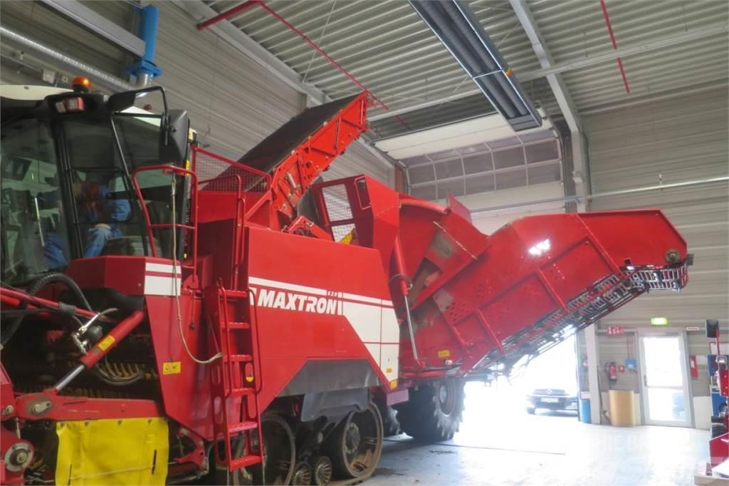 Grimme MAXTRON 620 - 68100198