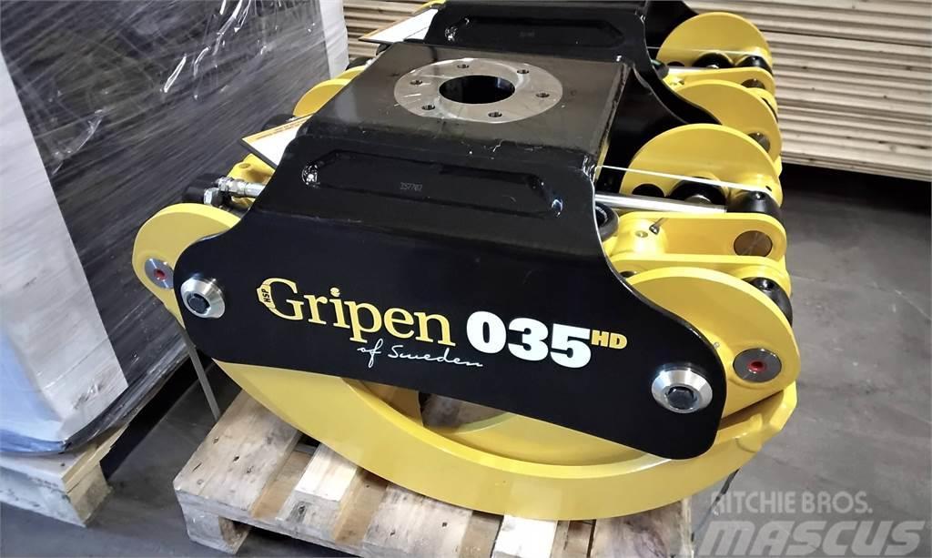 HSP Gripen 035HD