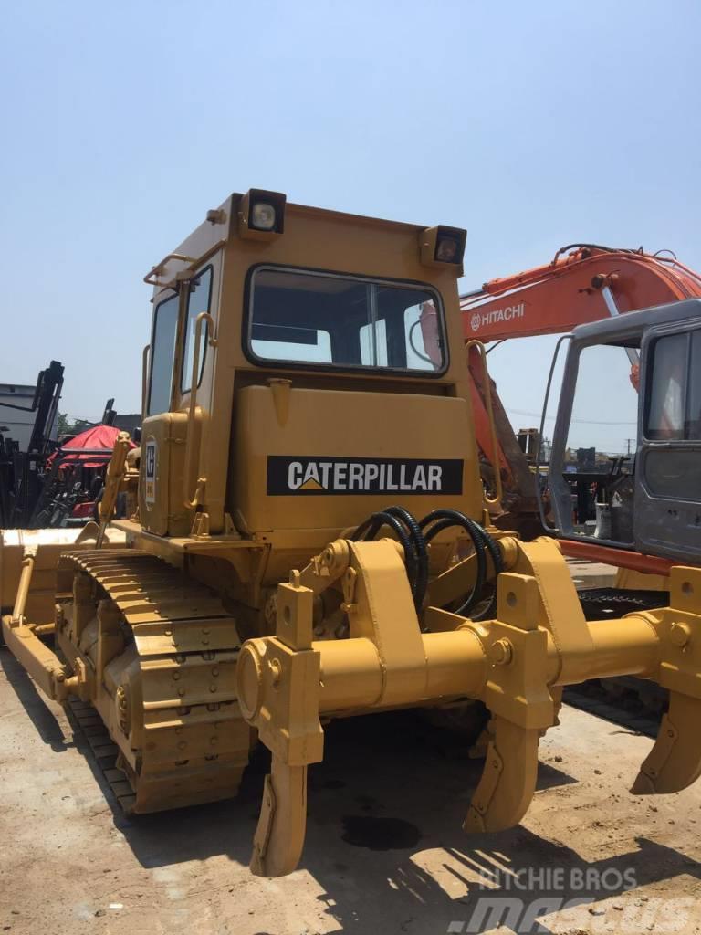 Caterpillar D6D