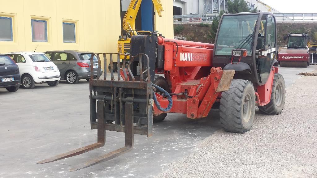 Manitou MVT 1332 SL T