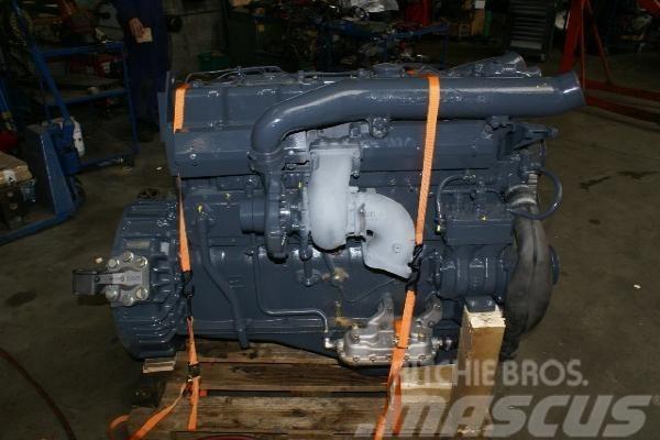 DAF WS 268 L