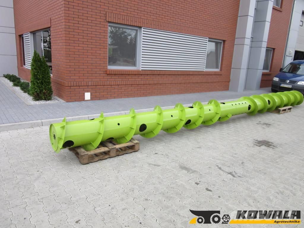 CLAAS Header auger 9m