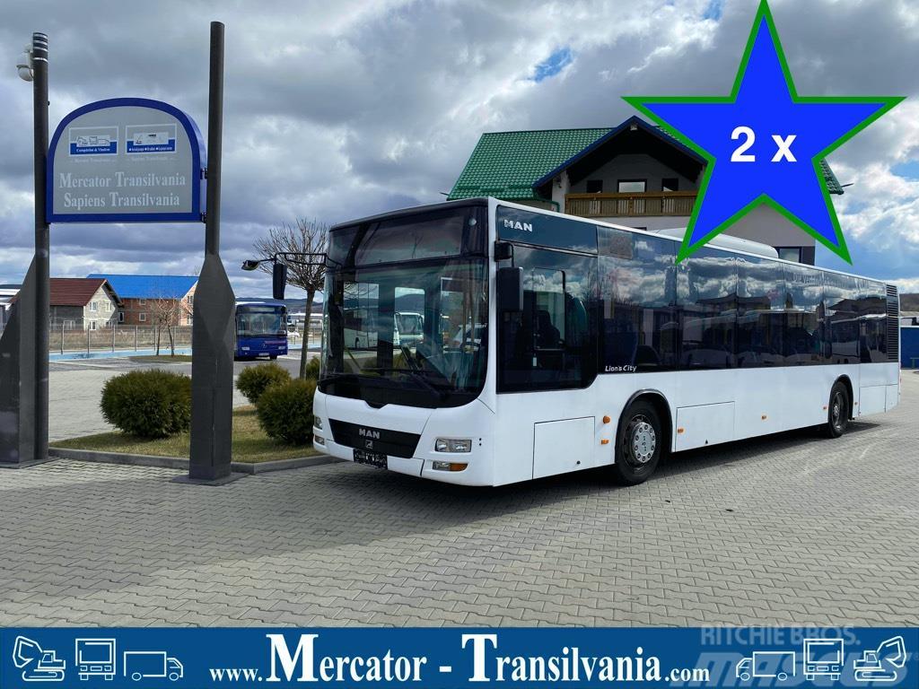 MAN A 37 - Euro 4|  Clima | Retarder |