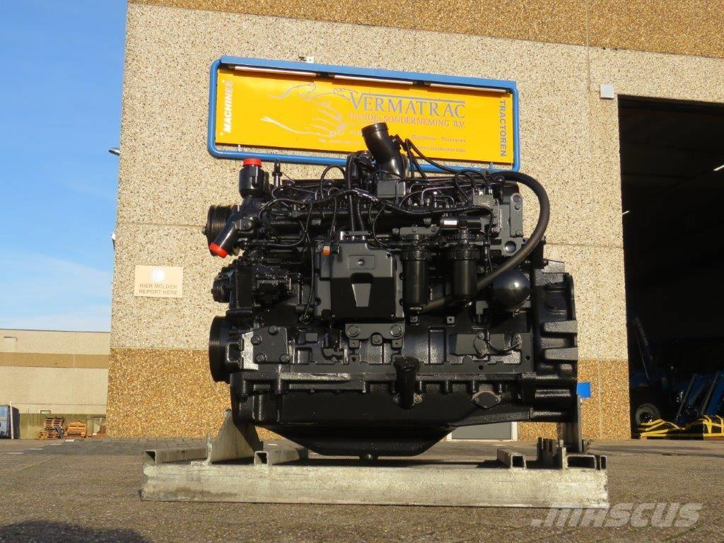 New Holland T 7550
