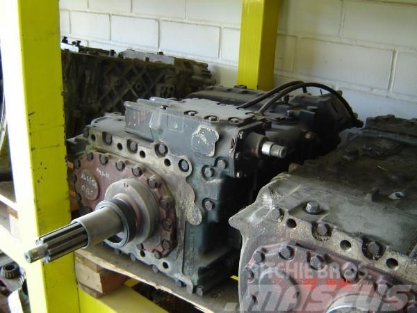 ZF 16 S 150
