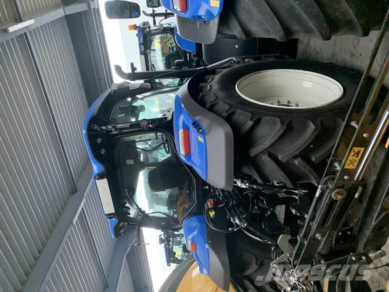 New Holland T6.180 TIER4B MY18