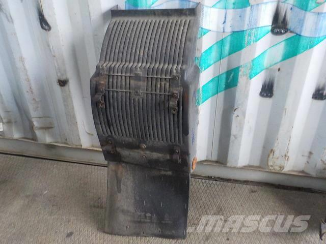 Volvo FH Fender front / rear part 1623459 66885 8717408S