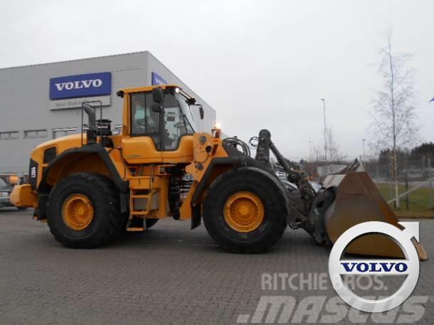 Volvo L150G